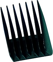 Moser ProfiLine Plastic Attachment Comb 19 mm # 5