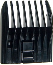Moser ProfiLine Vario Plastic Attachment Comb 4-18 mm