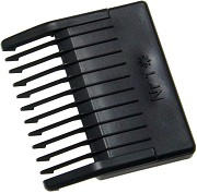 Moser ProfiLine Plastic Attachment Comb 4,5 mm # 1